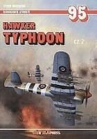 Hawker Typhoon cz.2
