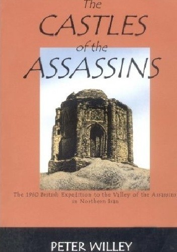 Okładka książki The Castles of the Assassins