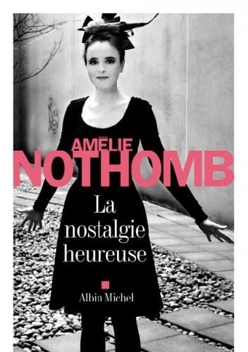 Okładka książki La nostalgie heureuse