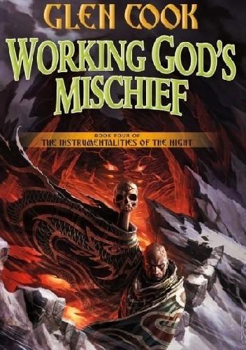 Okładka książki Working God's Mischief