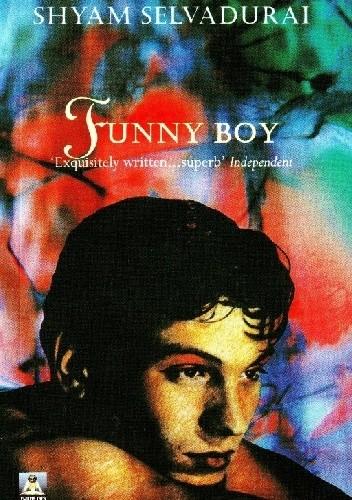 Okładka książki Funny Boy