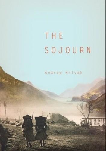 Okładka książki The Sojourn