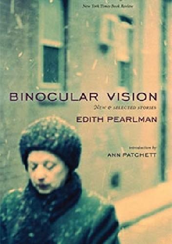 Okładka książki Binocular Vision