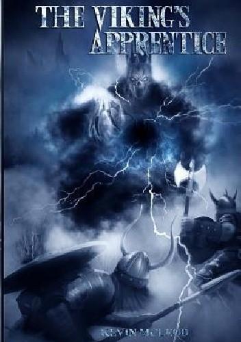 Okładka książki The Viking's Apprentice