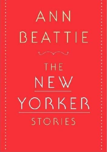 Okładka książki The New Yorker Stories
