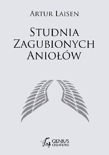 Okładka książki Studnia Zagubionych Aniołów