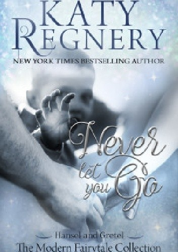 Okładka książki Never Let You Go