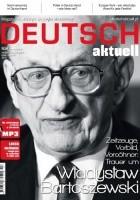 Deutsch Aktuell, 71/2015 (lipiec/sierpień)