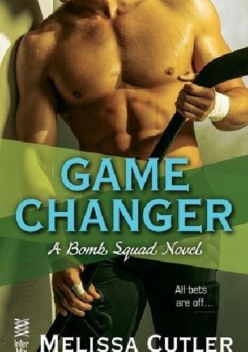 Okładka książki Game Changer