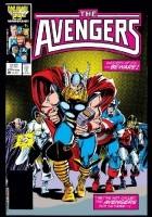 Avengers #276