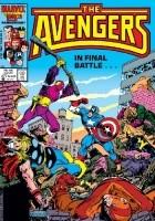 Avengers #277