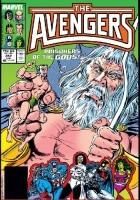 Avengers #282