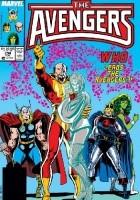 Avengers #294