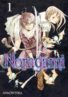 Noragami #1