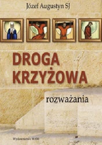 Okładka książki Droga Krzyżowa. Rozważania.