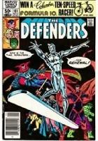 Defenders #101