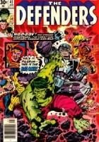 Defenders #43