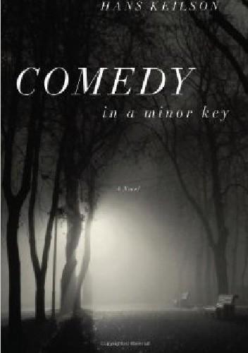 Okładka książki Comedy In A Minor Key