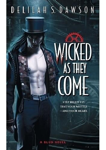 Okładka książki Wicked as They Come