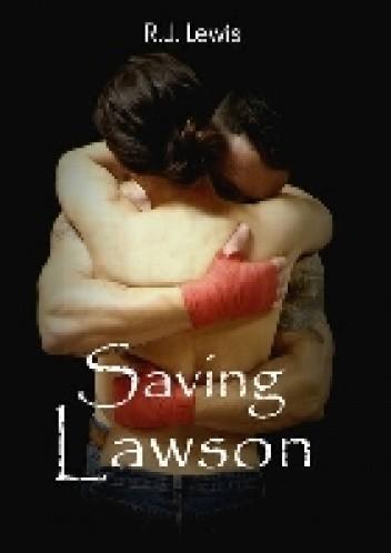 Okładka książki Saving Lawson