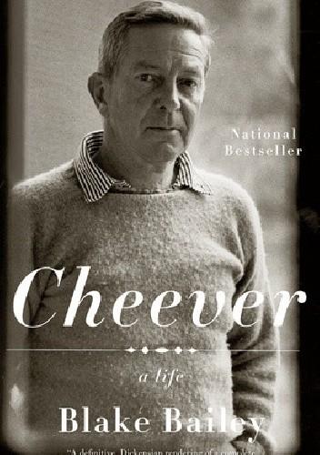 Okładka książki John Cheever: A Life