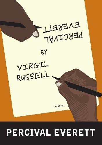 Okładka książki Percival Everett by Virgil Russell