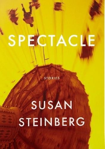 Okładka książki Spectacle: Stories