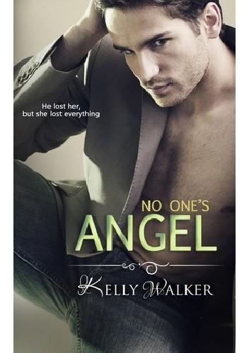 Okładka książki No One's Angel