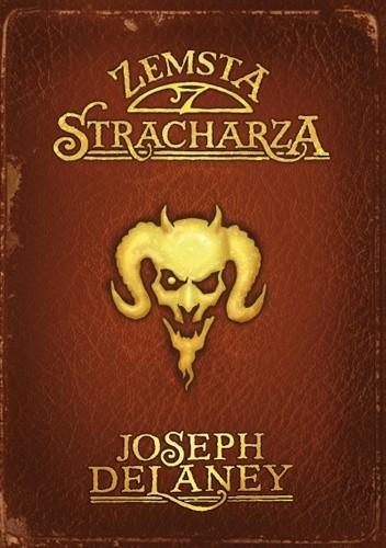 Okładka książki Zemsta Stracharza