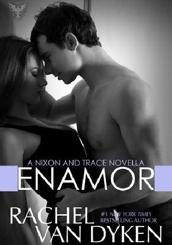 Okładka książki Enamor