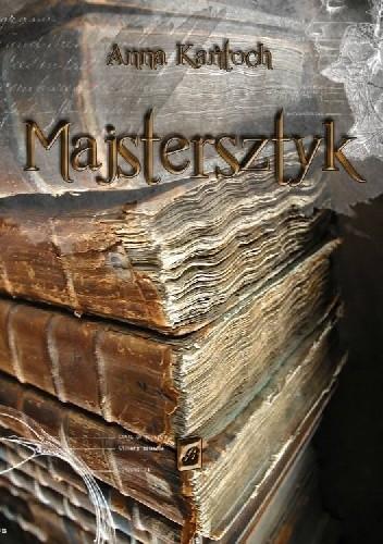 Okładka książki Majstersztyk