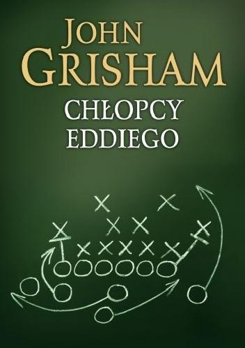 Okładka książki Chłopcy Eddiego