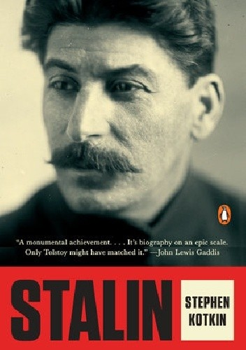 Okładka książki Stalin: Volume I: Paradoxes of Power, 1878-1928