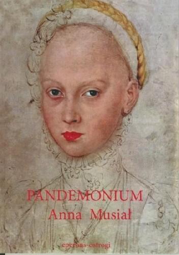 Okładka książki Pandemonium