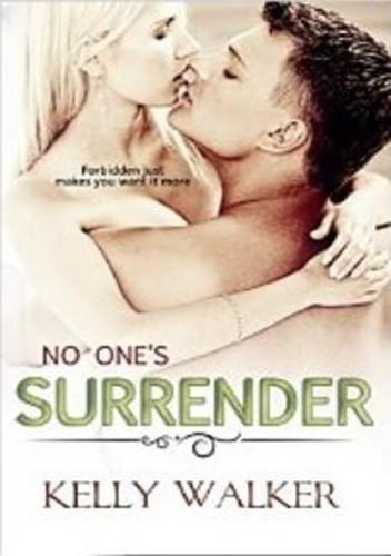 Okładka książki No One's Surrender