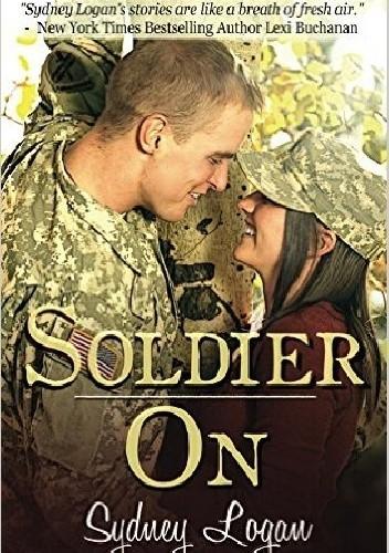 Okładka książki Soldier On