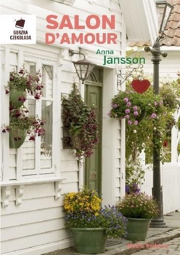 Okładka książki Salon d'Amour