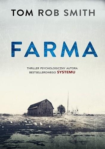 Okładka książki Farma