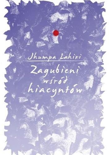 Okładka książki Zagubieni wśród hiacyntów
