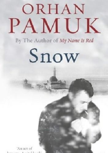 Okładka książki Snow