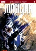 Magician: Apprentice #3