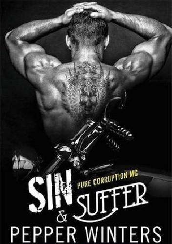 Okładka książki Sin & Suffer