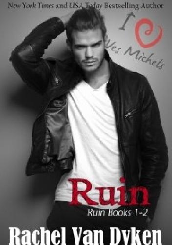 Okładka książki Ruin Series Box Set