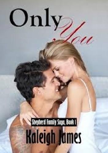 Okładka książki Only You