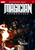 Magician: Apprentice #7