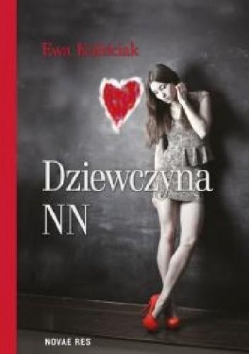 Okładka książki Dziewczyna NN
