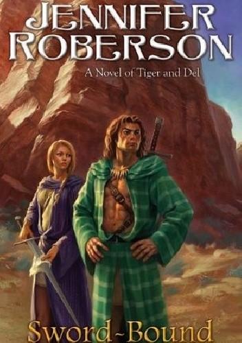 Okładka książki Sword-Bound
