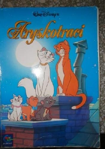 Okładka książki Aryskotraci