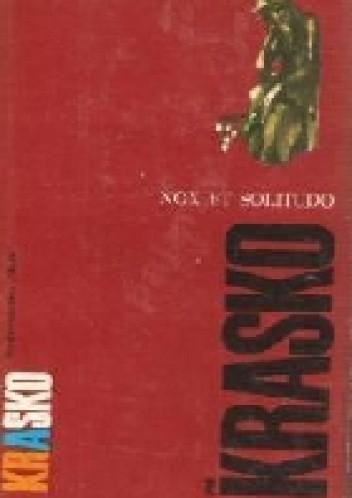 Okładka książki Nox et solitudo