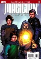 Magician: Apprentice #11